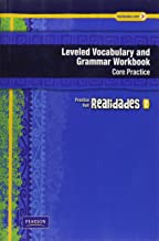 Best realidades 2 leveled vocabulary and grammar workbook Reviews