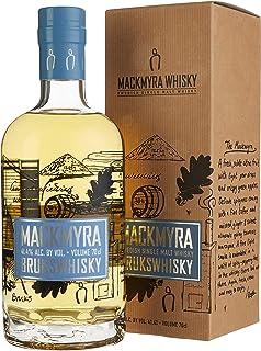 Mackmyra Distillery Brukswhisky 41.4% 1 Flasche, 1er Pack 1 x 700 ml