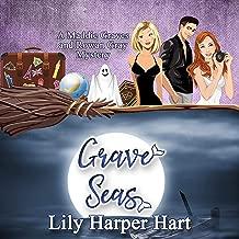 Grave Seas: A Maddie Graves and Rowan Gray Mystery