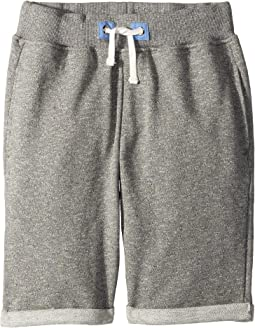 Dax Jogger in Oyster Grey (Big Kids)