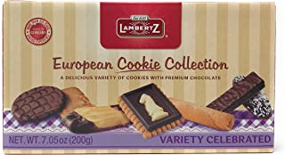 Best european cookie collection Reviews