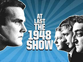 At Last the 1948 Show, Season 1