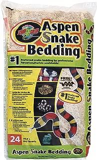 ZooMed Aspen Snake Bedding, 24 quart