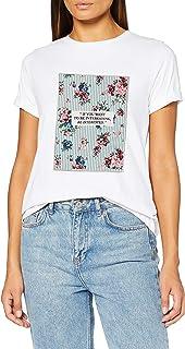 Springfield T-Shirt Donna