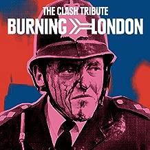 clash londons burning