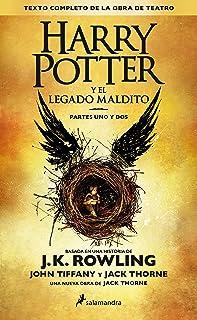 comprar comparacion Harry Potter y el legado maldito: Partes uno y dos