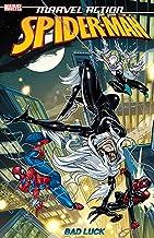 Marvel Action Spider-Man Vol. 3: Bad Luck (Marvel Action Spider-Man (2018-2019))