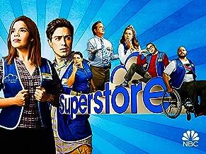 superstore movie rental