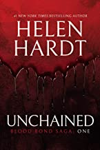 Unchained: Blood Bond: Volume 1 (Parts 1, 2 & 3) (Blood Bond Saga)