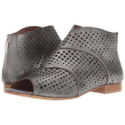Cordani Brealey (Pewter Acciaio Leather) Women