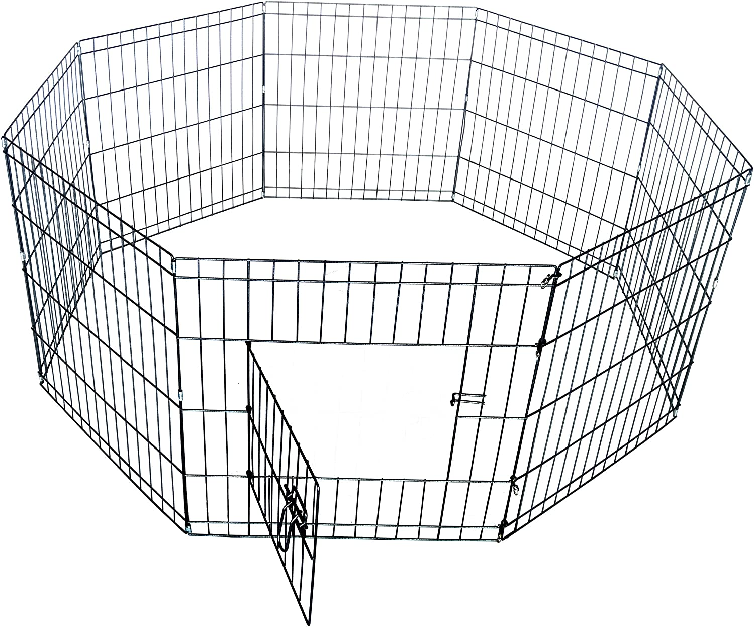 Neocraft 58030 Exercise Pen 30 Inch