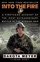 dakota meyer book