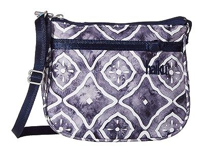 Haiku Lark (Geo Wash Print) Handbags