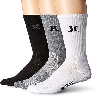 Men's Nike Dri Fit One & Only 3 Pack Socks