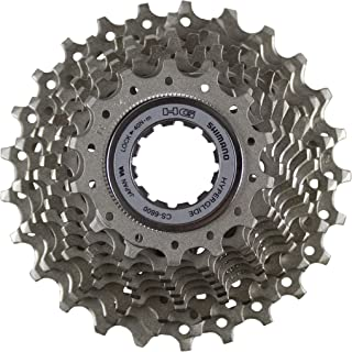 Shimano Ultegra 10 Speed Road Bicycle Cassette - Junior Development - CS-6600