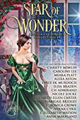 Star of Wonder: A Historical Romance Collection #1 (2021 Holiday Romance Collection) Kindle Edition