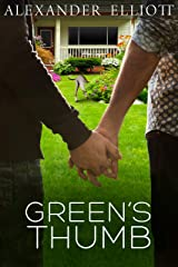 Green's Thumb: A silver MM gay romance. Kindle Edition