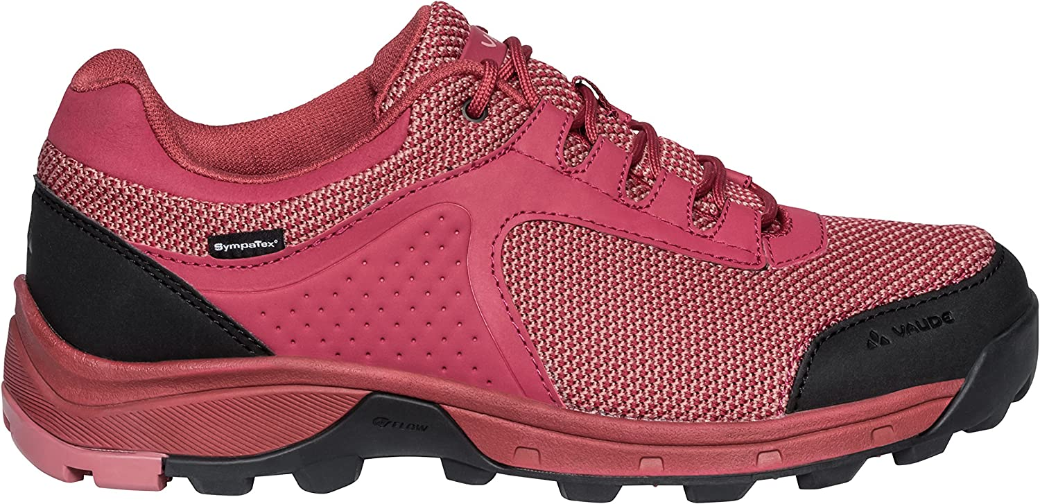 VAUDE Women's High Rise Low Limited Product price Hiking Shoes