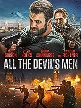 Best all the devils men 2018 Reviews