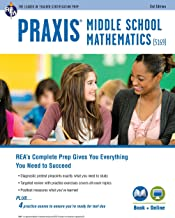 middle school mathematics 5169