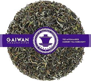 """N° 1108: Tè nero in foglie """"Sikkim FTGFOP"""" - 1 kg - GAIWAN® GERMANY - tè in foglie, tè nero dall'India, 1000 g"""