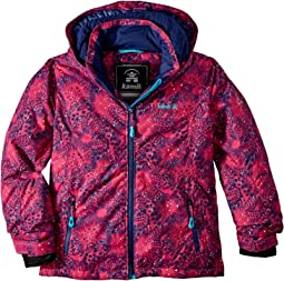 Maeve Carousel Jacket (Toddler/Little Kids/Big Kids)