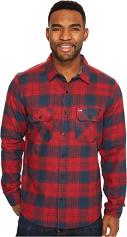 Dri-Fit Cora Long Sleeve Flannel