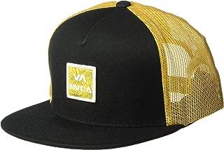 Classic Baseball Cap,Templar-Knights Adjustable Two Tone Cotton Twill Mesh Back Trucker Hats Black