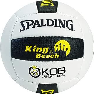 Spalding King of The Beach Replica Tour Ball (72-126)