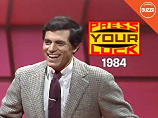 Press Your Luck 84
