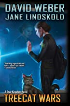 Treecat Wars (Honor Harrington - Star Kingdom Book 3)
