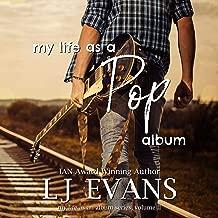 My Life as a Pop Album: My Life as an Album, Book 2