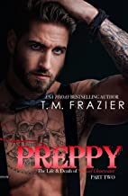 Preppy Part Two: The Life and Death of Samuel Clearwater (King Series Book 6)