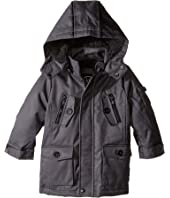 Urban Republic Kids Sherpa Lined Ballistic Coat (Infant/Toddler)