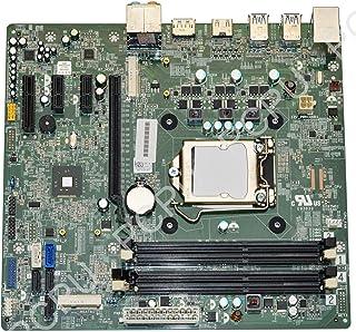 Dell XPS 8700 Z87 LGA 1150 純正デスクトップIntel マザーボード KWVT8