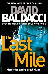 The Last Mile (Amos Decker series Book 2) (English Edition) Format Kindle