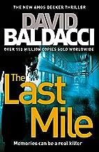 The Last Mile (Amos Decker series Book 2) (English Edition)