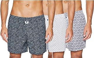 Amazon Brand - Symbol Men Boxer Shorts
