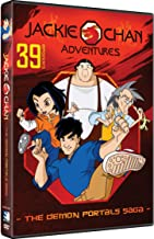 Best Jackie Chan Adventures - The Demon Portals Saga - 39 Episodes Review
