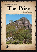 The Baobab Tree, Book 3: The Prize