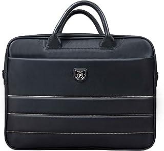 حقيبة بورت ديزاينز سوشي سليم توب لود 15.6 انش الترا بوك من بورت ديزاينز 150032 - أسود - 150032