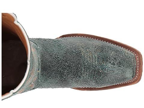 Justin Chocolateturquoise Justin Katia Katia Bronceado Bronceado Distressedtorino Chocolateturquoise Distressedtorino Iv8OxP