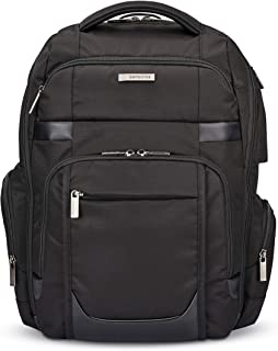 Samsonite Tectonic Lifestyle Sweetwater Business Backpack, Black, One Size