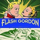 Flash Gordon (Collections) (4 Book Series)