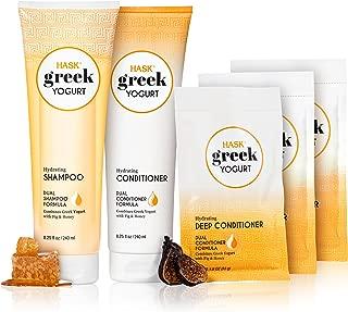 Best hask argan oil deep conditioner ingredients Reviews