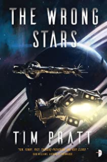 The Wrong Stars: Book I of the Axiom: 1