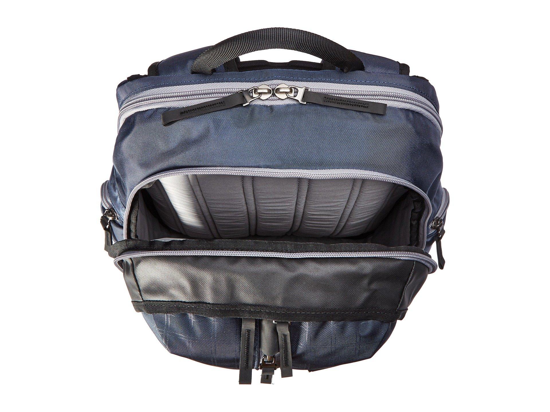 Laptop 3 Zip Backpack black 0 Navy Altmont Vertical Victorinox XRHqq