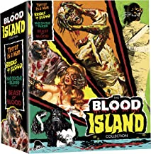 blood island collection severin