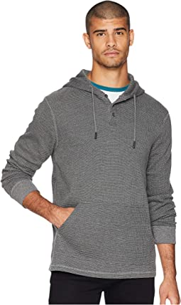 Olympia Hooded Knits Top