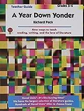 A Year Down Yonder - Teacher Guide by Novel Units